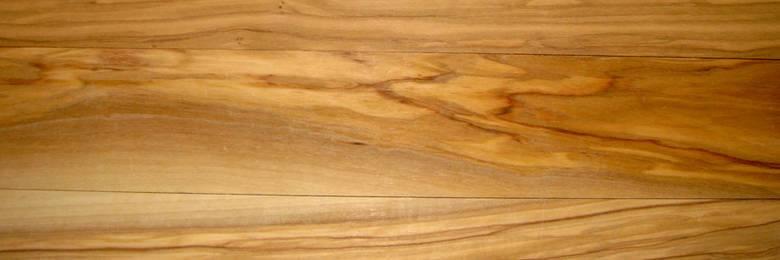 Дървен паркет