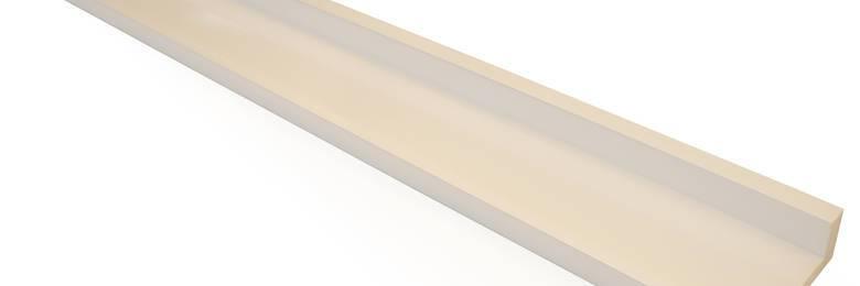 PVC перваз